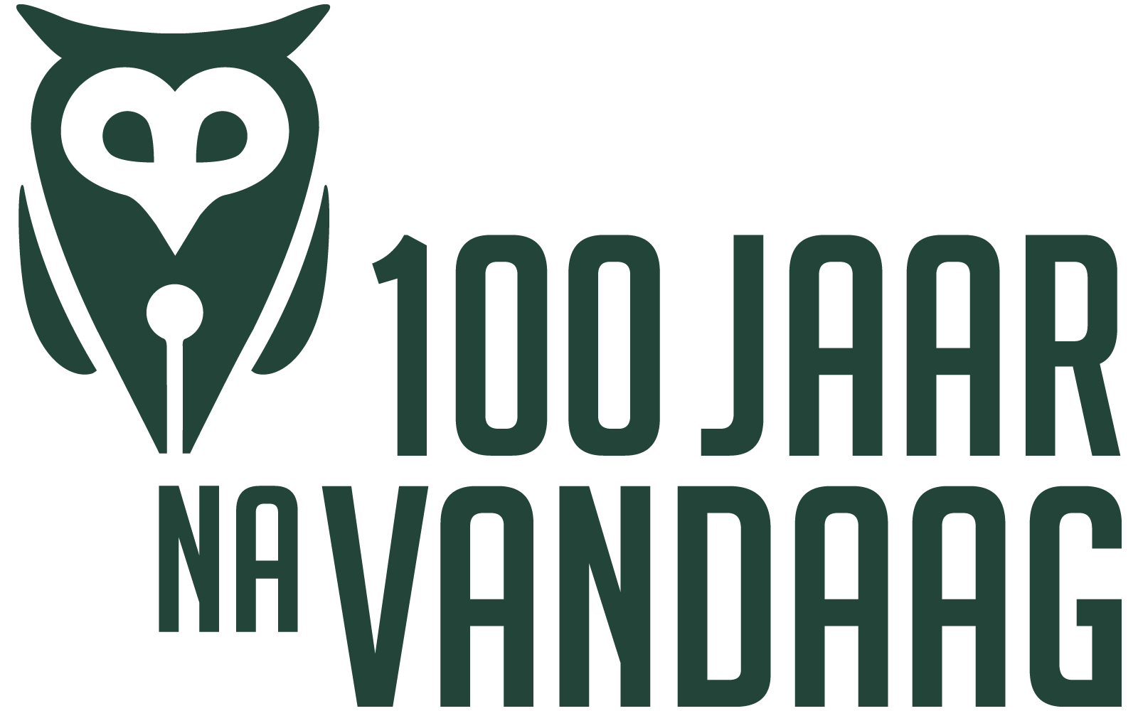 100 jaar na vandaag | Schrijfweken in Spanje