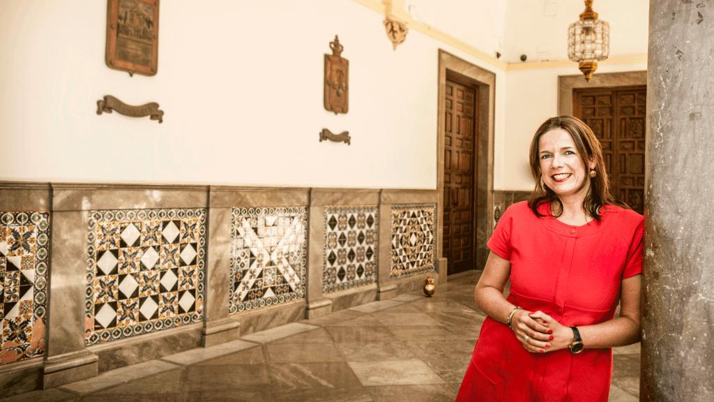 Schrijfweken in Spanje levensverhaal schrijven