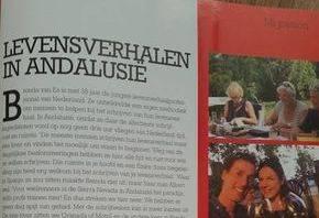 Spanje¡!Magazine