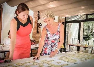 Samen met Brenda van Es werken aan je boek