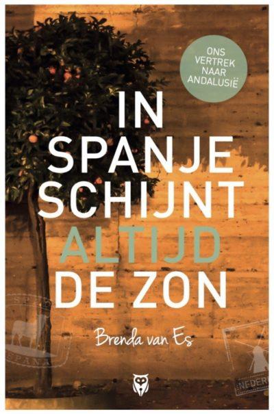 In Spanje schijnt altijd de zon, Brenda van Es