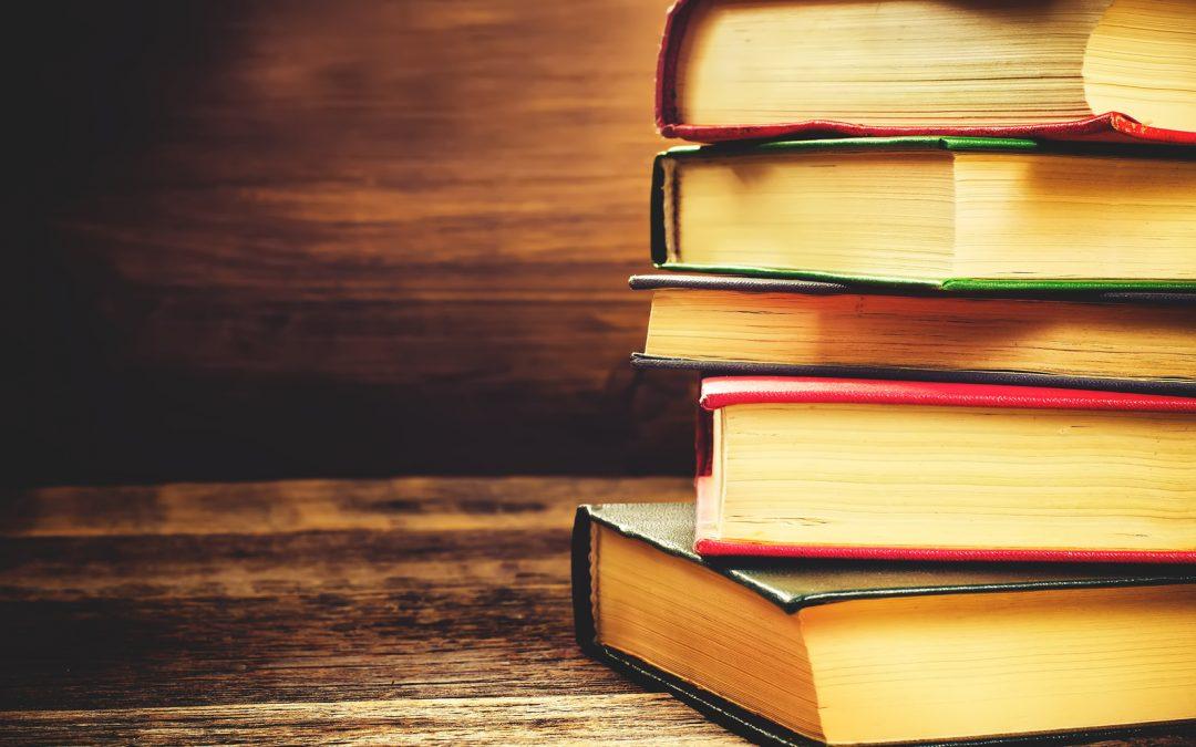 De 5 leukste schrijfboeken die in 2017 uitkwamen