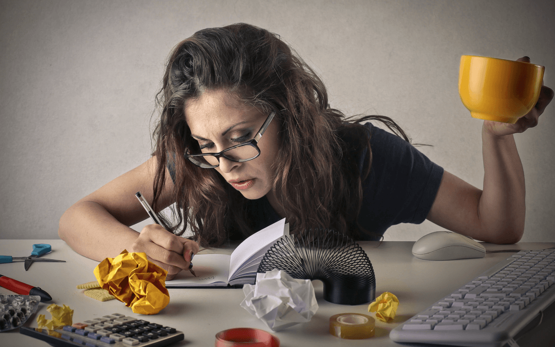 Je verhaal herschrijven, 3 redenen waarom dat moet