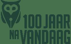 100 Jaar Na Vandaag | je levensverhaal schrijven