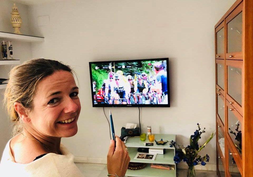 5 Schrijftips die ik leerde van de Tour de France (nou ja, van de wielrennerij)