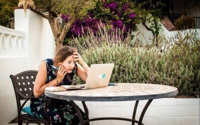 Je boek schrijven? 5 voorwaarden om in je achterhoofd te houden