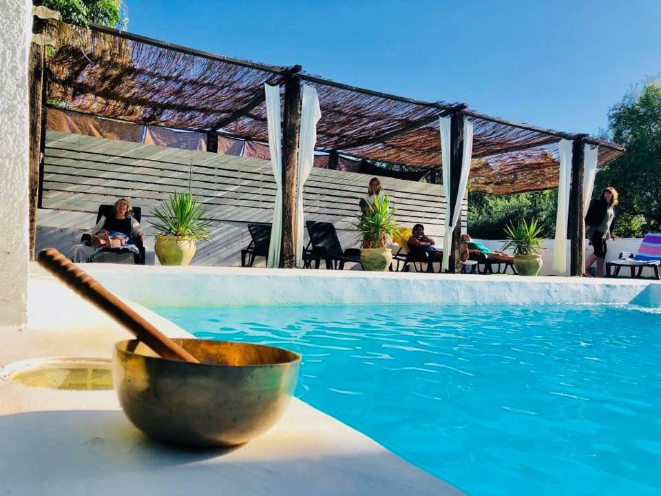 Ibiza Book & Business retreat | VOL
