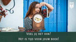 Book Boost Intense | 2-daagse in NL book boost intense