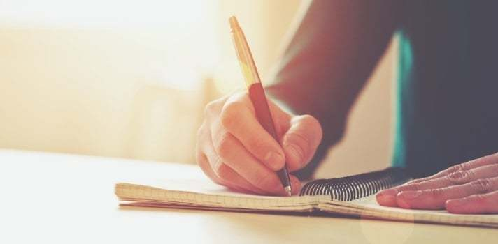 Schrijfweek Ronda schrijfweek ronda