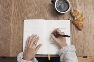 Welk schrijfexcuus heb jij ? (en waarom je dat niet toe hoeft te laten)