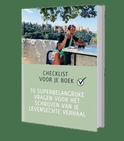 Je boek schrijven? 5 voorwaarden om in je achterhoofd te houden je boek schrijven