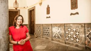 Schrijfweek Granada | nog 1 !