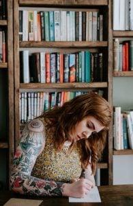 Je autobiografie schrijven?