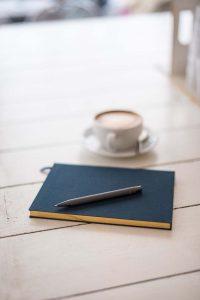 Hoe schrijf ik mijn levensverhaal - 5 schrijftips