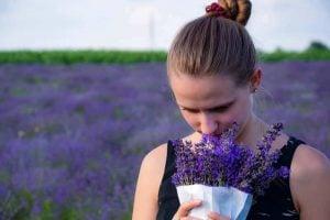 blog schrijven met zintuigen - De taal van smaak