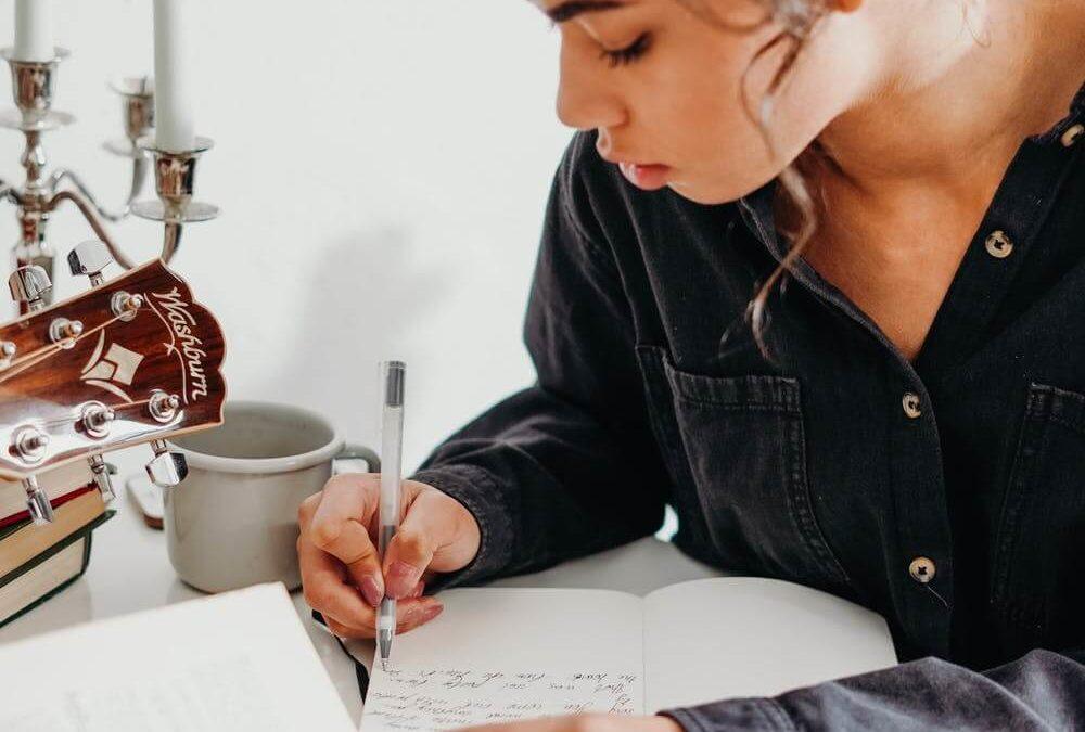9 schrijftips van journalisten om je levensverhaal te schrijven
