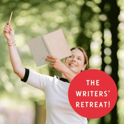 Writers' Retreat schrijfretraite