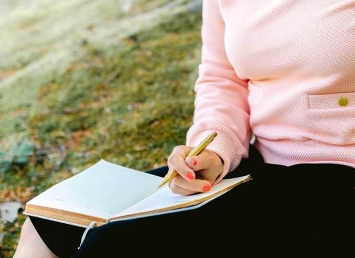 Beter leren schrijven I online schrijfcursus