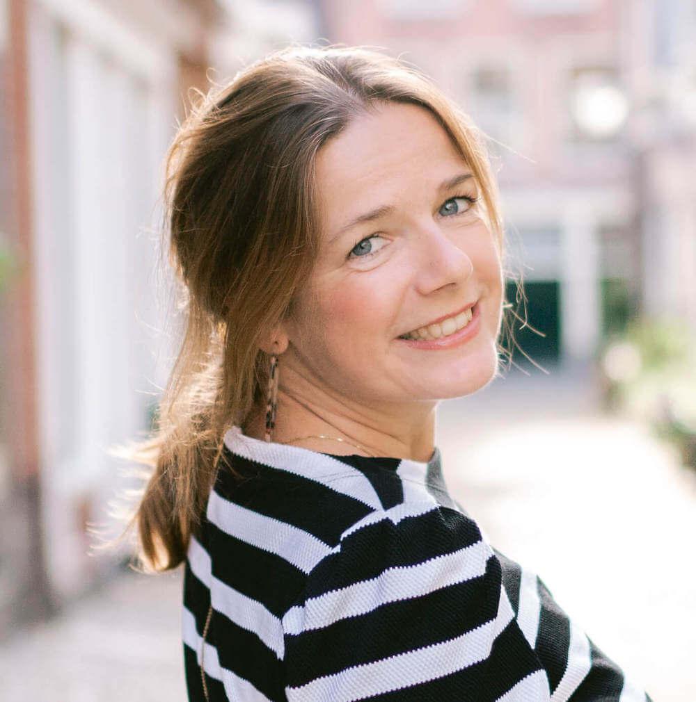 Brenda van Es